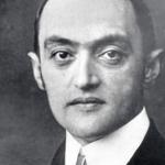 Joseph Schumpeter - l'économiste qui a marqué l'histoire récente du concept d'innovation