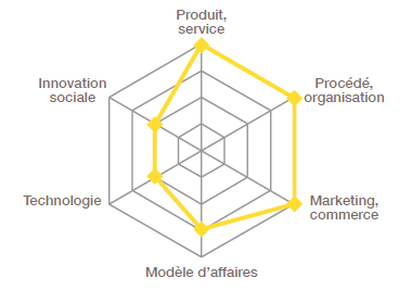 grille d'analyse de l'innovation