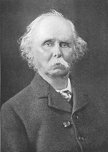 Alfred Marshall est l'un des pères fondateurs de l'école néoclassique