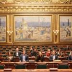 Euh ... Renforcer le conseil d'état aiderait la France à franchir la barrière technologique ?
