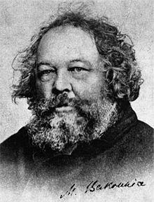 Théoricien de l'anarchisme et philosophe qui a particulièrement écrit sur le rôle de l'État. Il pose dans ses écrits les fondements du socialisme libertaire.