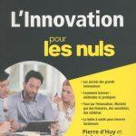 L'innovation pour les nuls qui ne comptent pas le rester