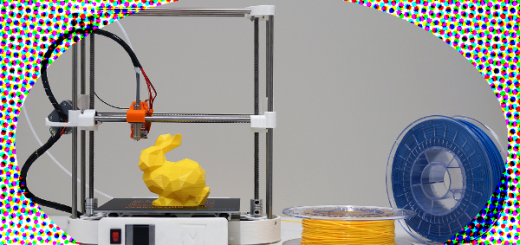 Dagoma, une imprimante 3D chez soi