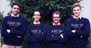 L'équipe de Smart Pap