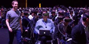 Réalité virtuelle - risque d'isolement