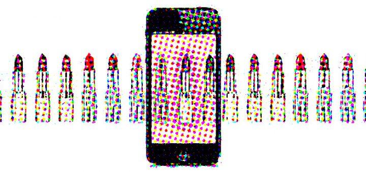 la stratégie digitale de l'Oréal