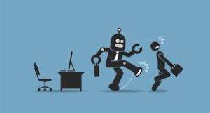 facteurs d'innovation : l'automatisation des métiers des classes moyennes