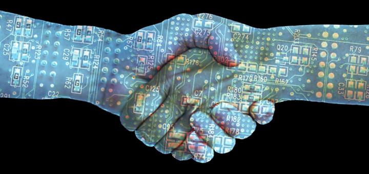 La blockchain n'est pas qu'une révolution technologique