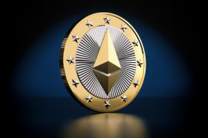 La crypto-monnaie ethereum
