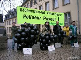 Pollueur payeur