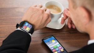 Smartwatch et distinction sont incompatibles