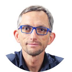 Laurent Cachalou, expert de TRIZ