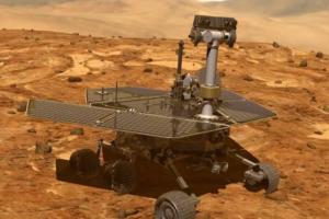 Robots intelligents : Curiosity nous a tenu en haleine et nous a permis d'en apprendre plus sur la planète rouge