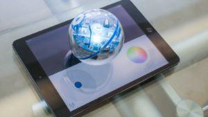Robots intelligents : Sphero, le robot qui apprend aux enfants à coder