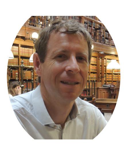 Jérôme Martin