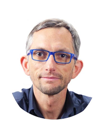 Laurent Cachalou