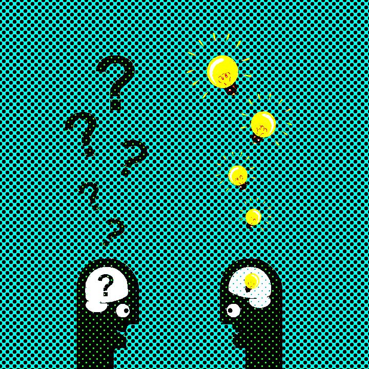 innover simplement : commencer par poser des questions